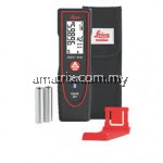 Leica DISTO D110 laser measure with bluetooth